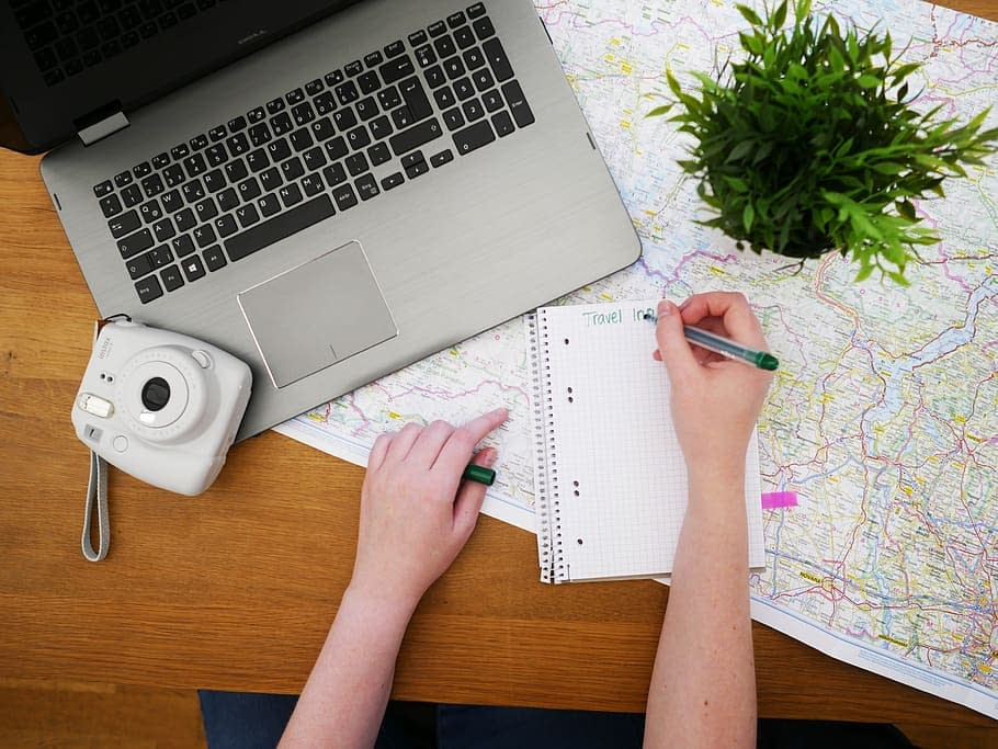 save money on travel- plan your travel 3 to 4 months prior