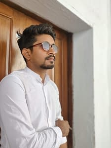 Suraj Sagar - Travelamigos Founder