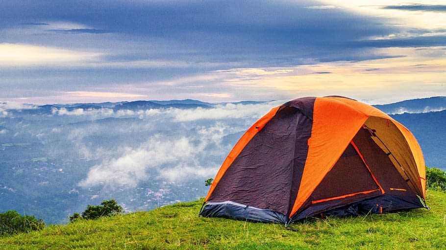 The 10 Best Camping Tents Available In India
