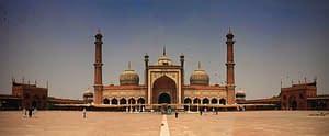 Facts About Delhi's 5 Monuments