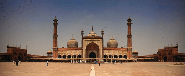 Facts About Delhi's 5 Monuments